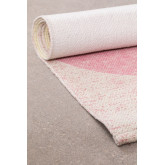 Cotton Rug (190x120 cm) Karsen, thumbnail image 5