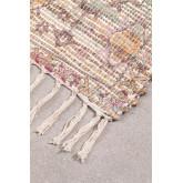 Jute and Fabric Rug (284x174 cm) Demir, thumbnail image 2