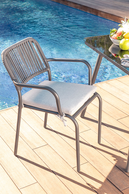 Pack 4 Arhiza Chairs, gallery image 1