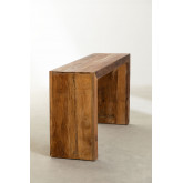 Recycled Wood Console  Ribe, thumbnail image 4