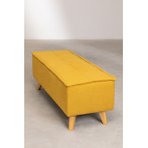 Rek Fabric Bench, thumbnail image 3