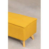 Rek Fabric Bench, thumbnail image 5