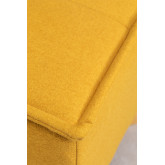 Rek Fabric Bench, thumbnail image 6