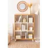 Tiff Bookshelf, thumbnail image 1