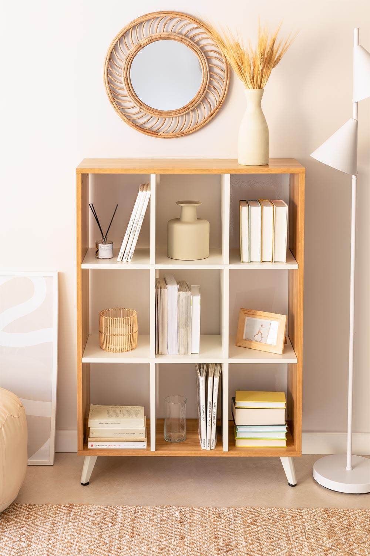 Tiff Bookshelf, gallery image 1