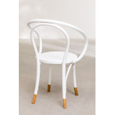Teno Chair with Armrests, thumbnail image 4