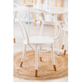 Teno Chair with Armrests, thumbnail image 1