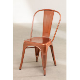 Brushed LIX Chair, thumbnail image 1