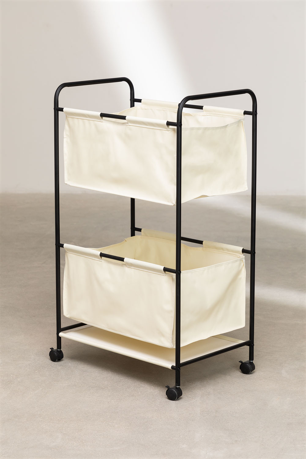 Coqos trolley 02 , gallery image 1