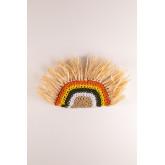 Zulu Kids Decorative Rug, thumbnail image 2