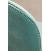 PACK 4 Pary Velvet Chairs, thumbnail image 5
