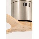 AIRCALM DC - Ultrasilent Winter - Summer Function Ceiling Fan - Create, thumbnail image 3