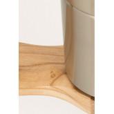 AIRCALM DC - Ultrasilent Winter - Summer Function Ceiling Fan - Create, thumbnail image 6