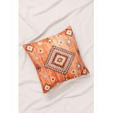 Square Cotton Cushion (45x45 cm) Kinari, thumbnail image 1