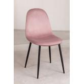 Corduroy Glamm Chair, thumbnail image 2
