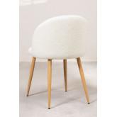 Kana Fabric Upholstered Dining Chair, thumbnail image 4