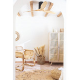 WINDCALM DC - Ultra-Silent Winter - Summer Function Ceiling Fan - Create, thumbnail image 1