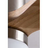 WINDCALM DC STYLANCE NICKEL - Ceiling Fan with Light - Create, thumbnail image 5