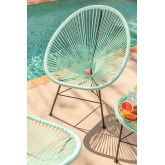 Pack 2 New Acapulco Chairs, thumbnail image 1