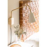 Alfons Wall Lamp, thumbnail image 1