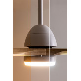 PACK - Ceiling fan RX52-034 + Light - Create, thumbnail image 6