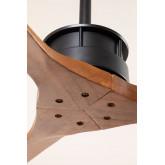 WIND LARGE DC - Ultra-quiet XL 40W DC Ceiling Fan - Create, thumbnail image 5