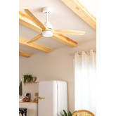 WINDSTYLANCE DC WHITE - Ceiling fan - Create, thumbnail image 1