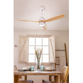 PACK - Ceiling fan RX52-034 + Light - Create, thumbnail image 1