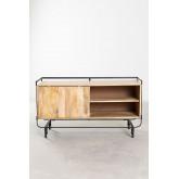 Mango Ghertu Wood TV Cabinet, thumbnail image 4