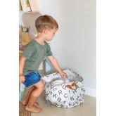 Cotton Basket Tibis Kids, thumbnail image 1