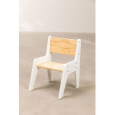 Blaby Kids Wood Table and Chair Set, thumbnail image 6