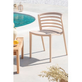 Garden Chair Mauz , thumbnail image 1
