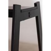 Desk in Steel & Melamine Bhan, thumbnail image 5