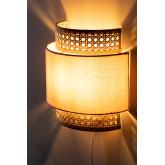 Satu Wall Lamp, thumbnail image 4