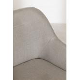 Leni Fabric Dining Chair, thumbnail image 5