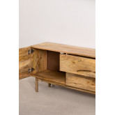 Wooden TV Cabinet with an Absy Door, thumbnail image 4
