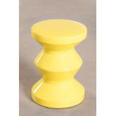 Round Ceramic Side Table Bolöh (Ø33 cm) , thumbnail image 2