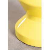 Round Ceramic Side Table Bolöh (Ø33 cm) , thumbnail image 5