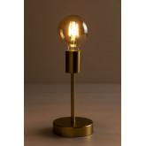 Table Lamp in Metal Grystel, thumbnail image 3