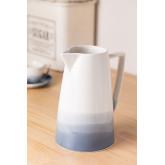 Porcelain jug 1.2 L Mar, thumbnail image 1