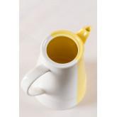 Ceramic Teapot 0.95 L Tracya, thumbnail image 4
