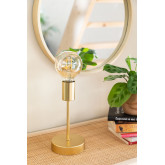 Table Lamp in Metal Grystel, thumbnail image 1
