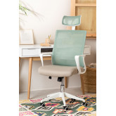 Office Chair on casters Teill Colors , thumbnail image 1