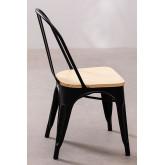 Wooden Vintage LIX Chair, thumbnail image 3