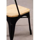 Wooden Vintage LIX Chair, thumbnail image 5