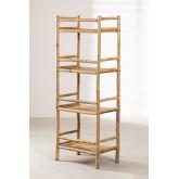 Shelf 4 shelves in Bamboo Ruols, thumbnail image 4