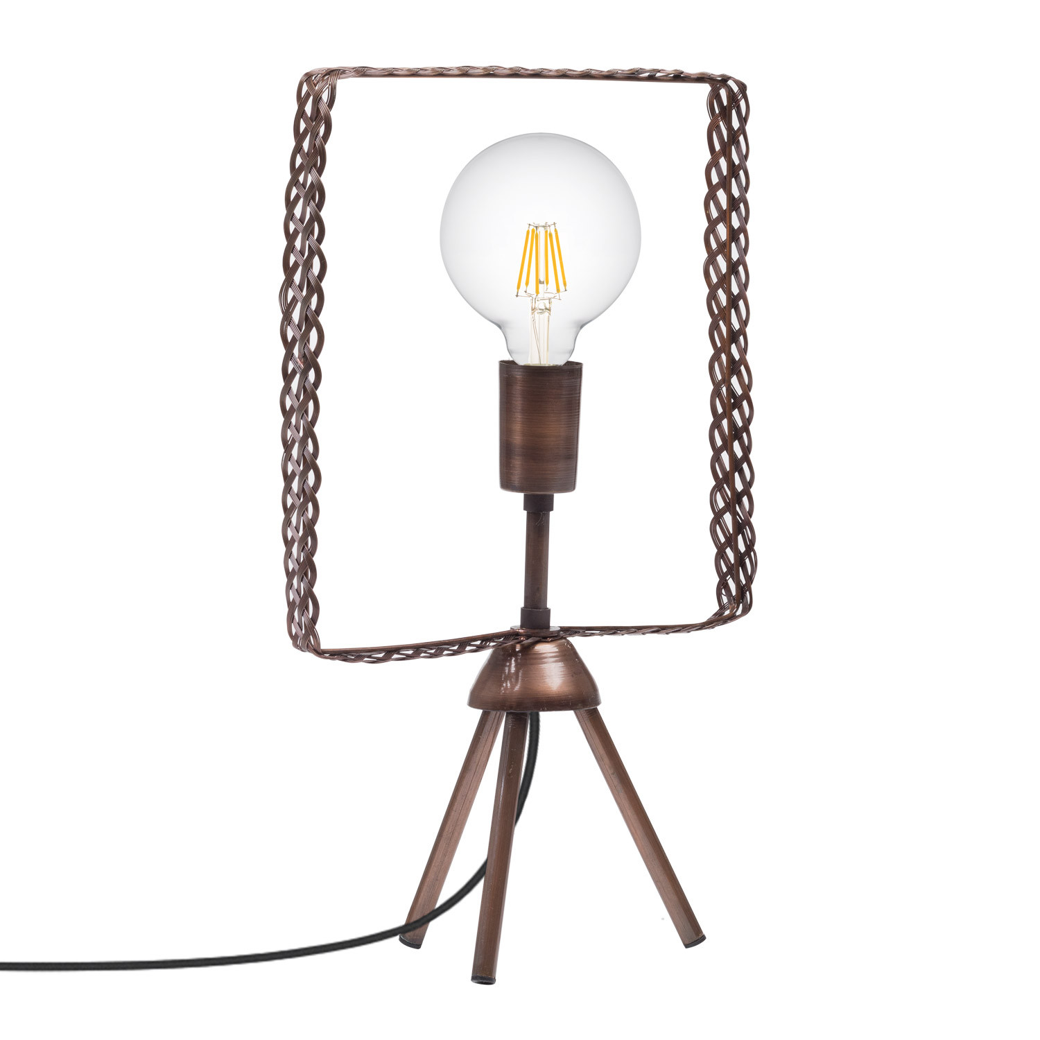 Qüah Table Lamp , gallery image 1