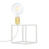 Square Table Lamp, thumbnail image 1