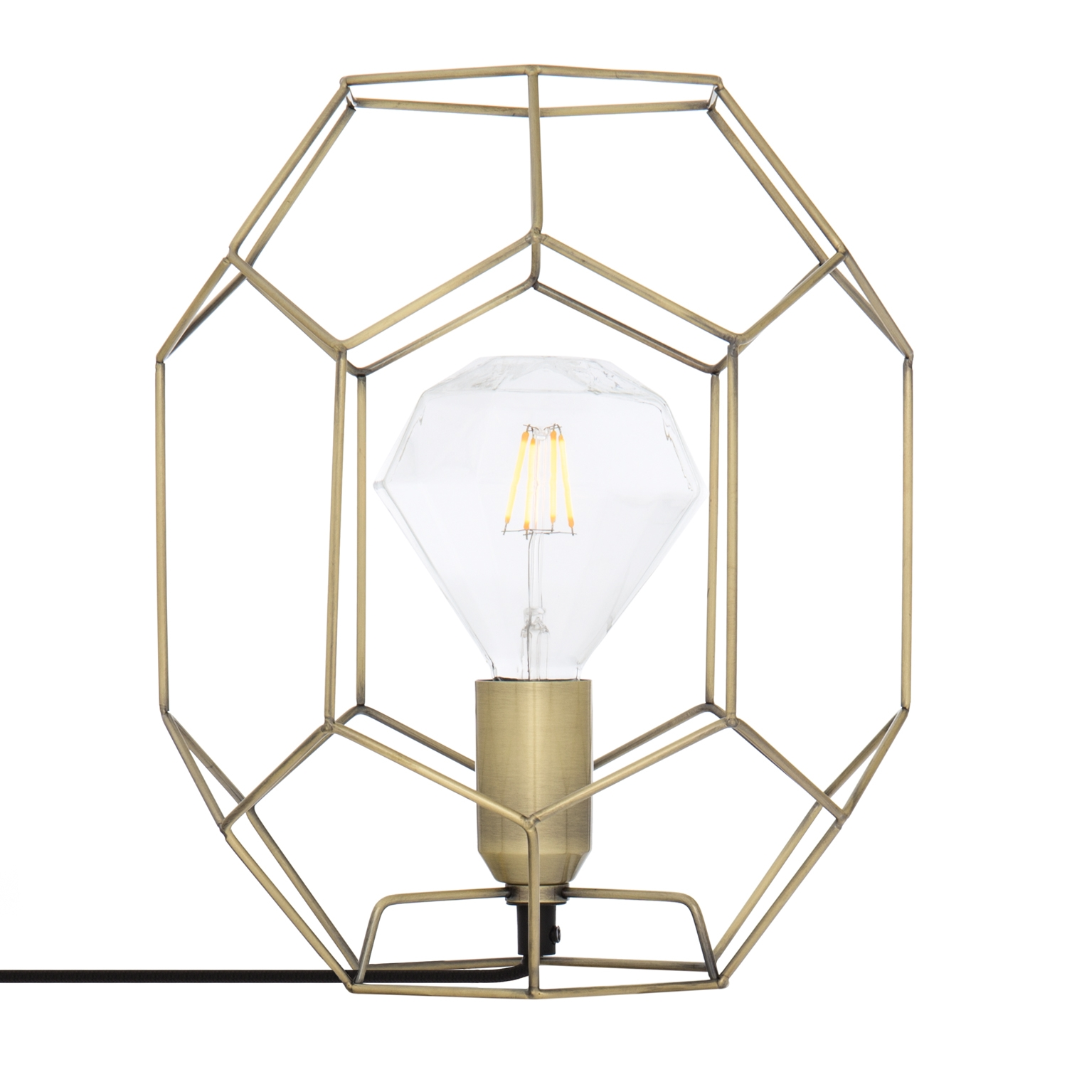 Tull Table Lamp, gallery image 1