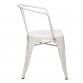 Matte LIX Chair with Armrests, thumbnail image 2